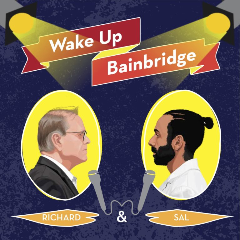 Wake Up Bainbridge