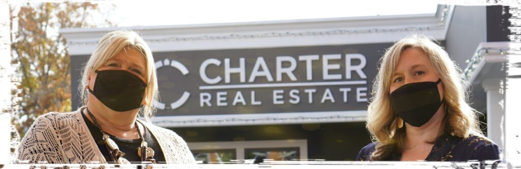 Shannon Terri Team Mo-Minski at Charter Real Estate